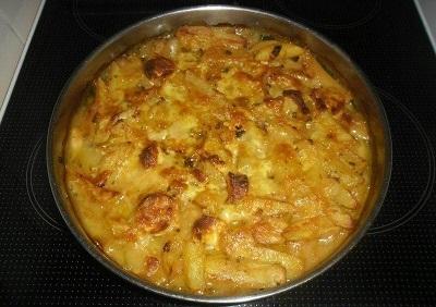 Boze aardappelen