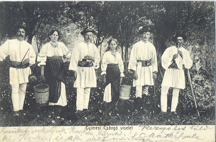 Csángó goulash