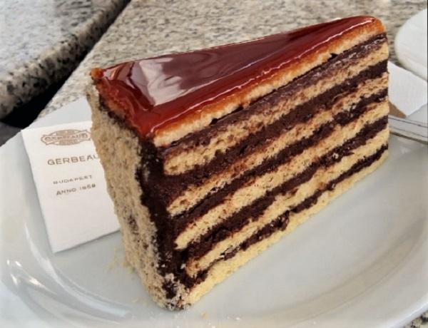 Dobos taart