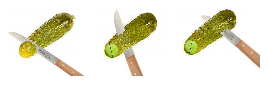 Gefermenteerde komkommers