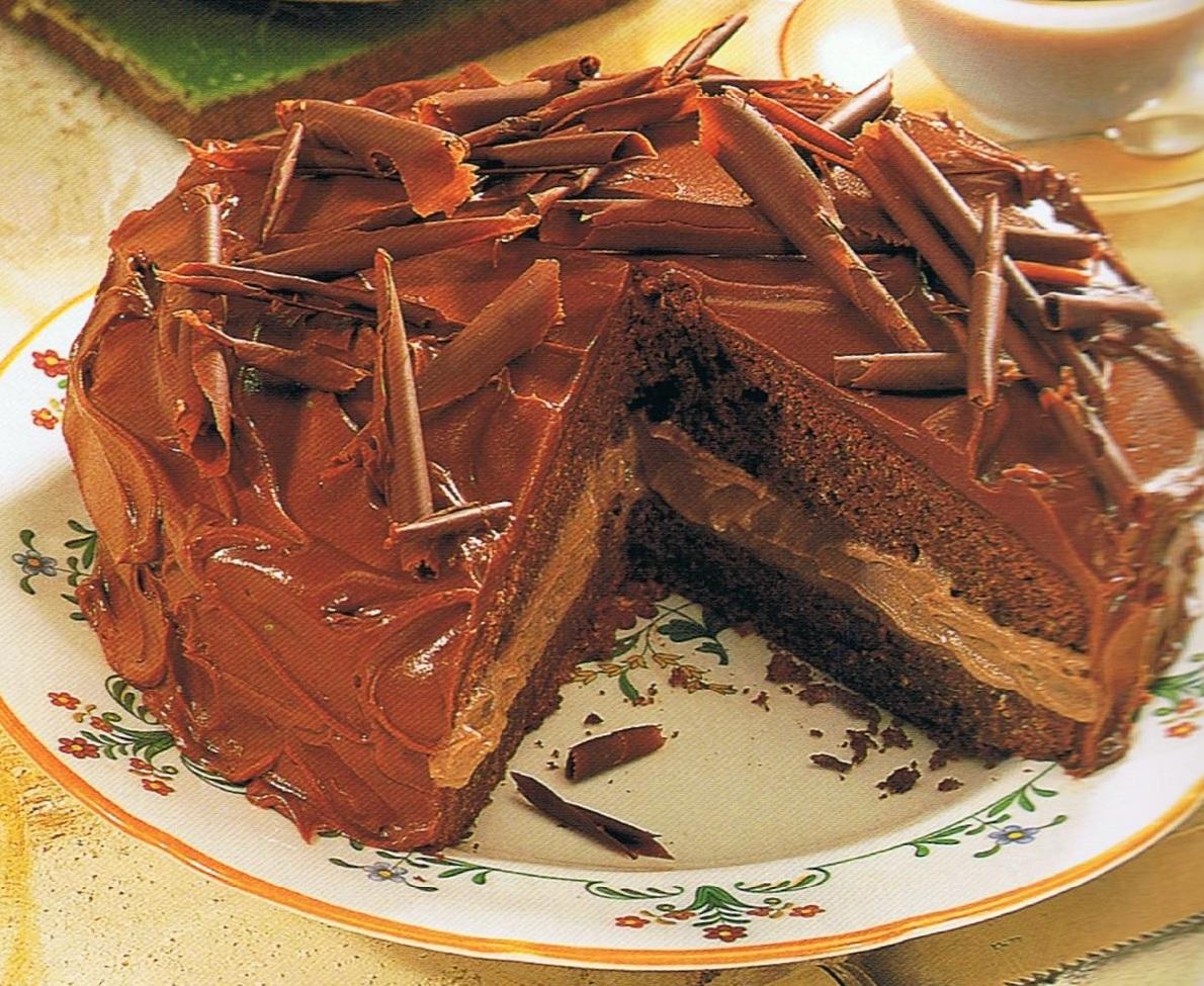 Varaždin taart