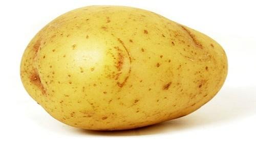 Aardappelsalade met room