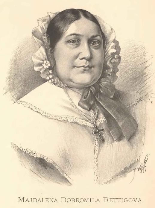 Magdalena Rettigova